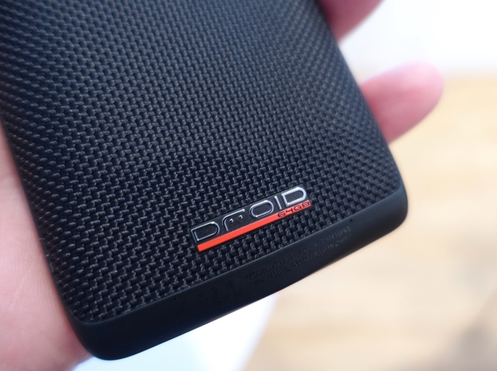 Motorola Droid Turbo review-TheTrendigo