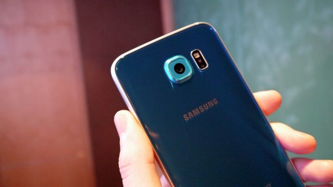 Samsung Galaxy S6 review