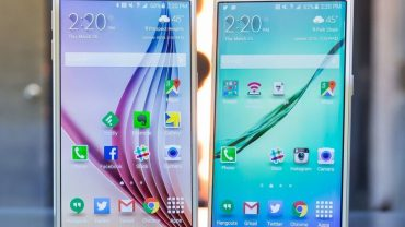 Samsung S6 review The Trendigo